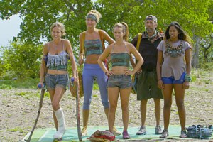 Survivor Blood vs Water Season 29 Finale 2014 This Is My Time 10