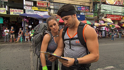 The Amazing Race Season 25 Episode 10 Smells Like Dirty Tube Socks 15