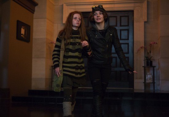Gotham Rogues' Gallery Episode 11 04