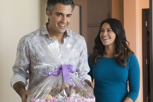 Jane The Virgin Episode 12 Chapter Twelve