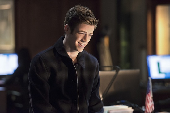 The Flash The Sound and the Fury Episode 11 20