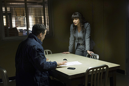 Blue Bloods In the Box Season 5 Episode 16 04