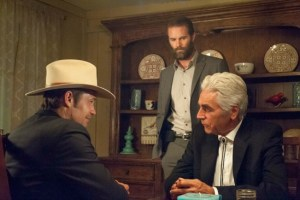 Justified The Trash and the Snake Season 6 Episode 4 06