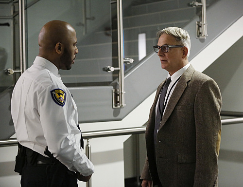 NCIS Blast From the Past Season 12 Episode 16 01