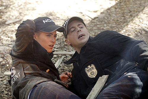 NCIS Blast From the Past Season 12 Episode 16 04