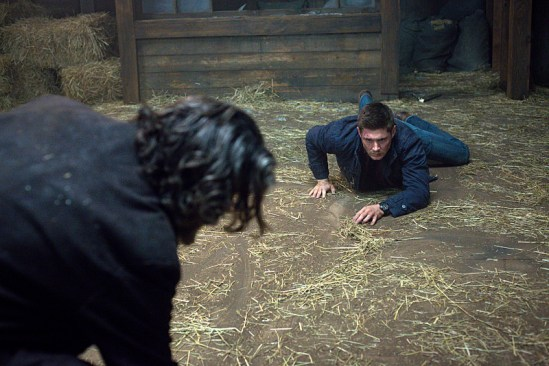 Supernatural The Executioners Song Season 10 Episode 14 08