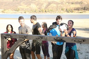 The Amazing Race Great Way to Start a Relationship Season 26 Episode 1 12
