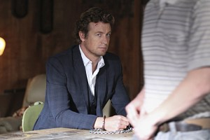 The Mentalist Brown Shag Carpet Season 7 Episode 1202
