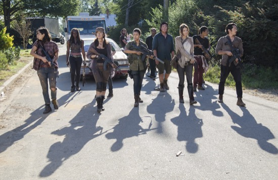 The Walking Dead Remember Season 5 Episode 12 01