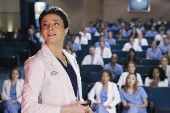 Greys Anatomy Staring At The End Review Season 11 Episode 13