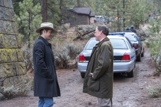 Justified Fugitive Number One Season 6 Episode 11 01