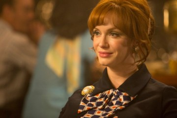 Mad Men Time & Life Season 7 Episode 11