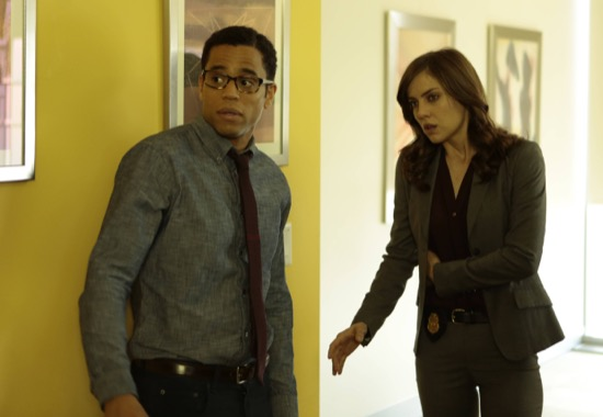 The Following The Hunt Season 3 Episode 7 01