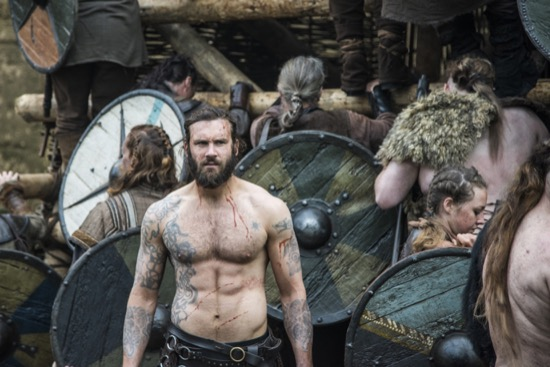Vikings To The Gates Season 3 Episode 8 05