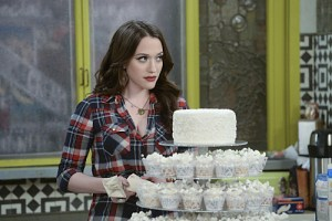 2 Broke Girls And the Disappointing Unit Season 4 Finale 2015