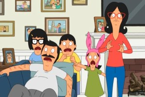 Bobs Burgers Housetrap Season 5 Episode 19 2