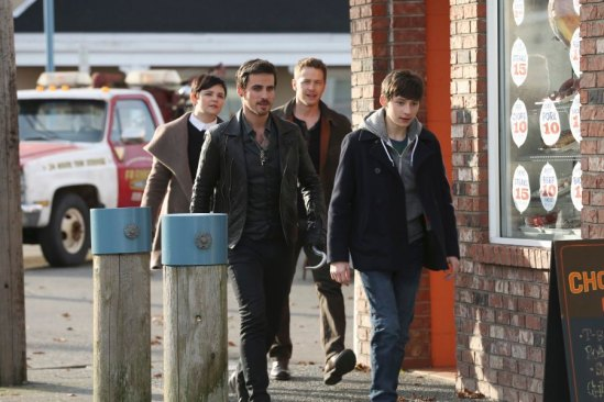 Once Upon a Time Mother Season 4 Episode 21 (5)