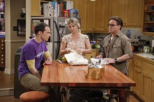 The Big Bang Theory The Commitment Determination Season 8 Finale 2015 1