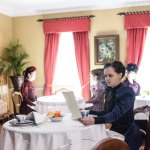 """The Lizzie Borden Chronicles """"Cold Storage"""" Episode 5 (8)"""