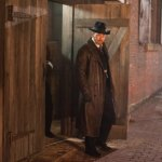 """The Lizzie Borden Chronicles """"Cold Storage"""" Episode 5 (2)"""