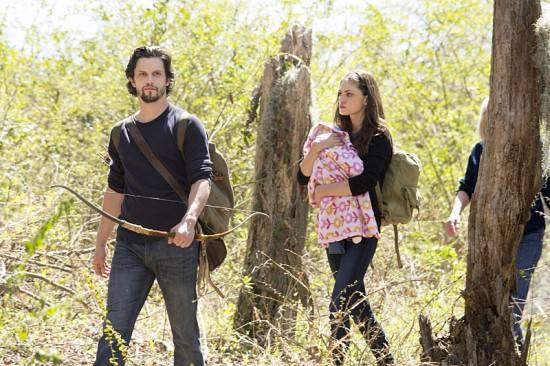 The Originals Fire with Fire Season 2 Episode 21 (3)