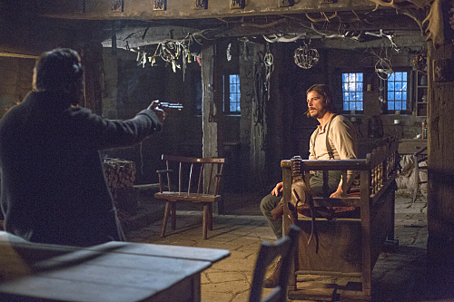 "Penny Dreadful ""And Hell Itself My Only Foe"" Season 2 Episode 9 (1)"