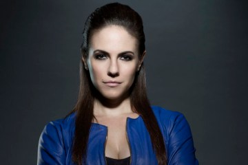 """Lost Girl """"End of Faes"""""""