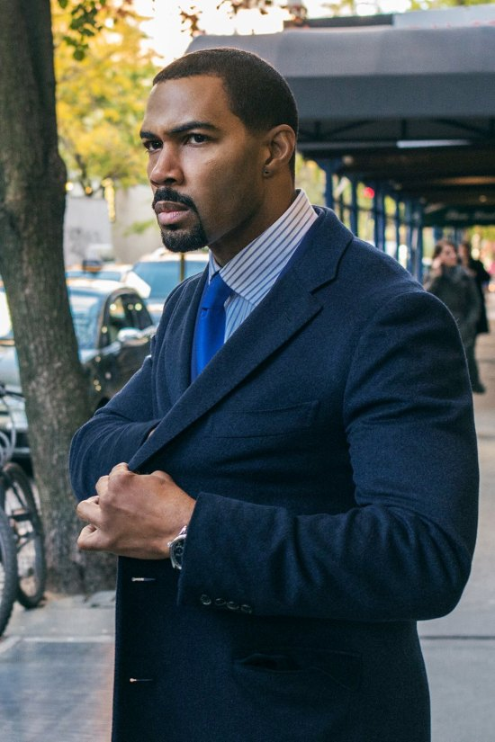 Power You're the Only Person I Can Trust Season 2 Episode 4 ...