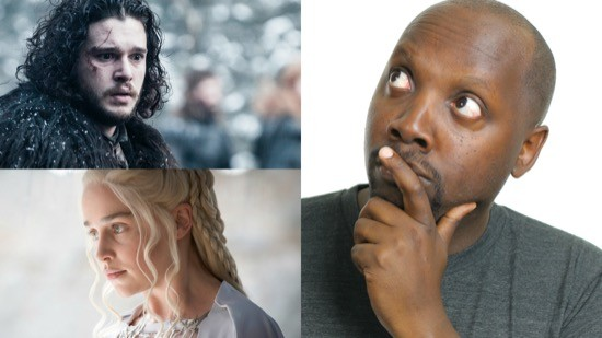 AmericOn24 Most Popular GoT Characters