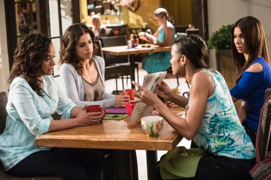 Devious Maids Cries and Whispers Season 3 Episode 8 (7)