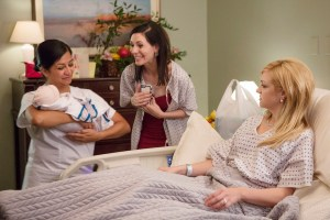 ODD MOM OUT Midwife Crisis