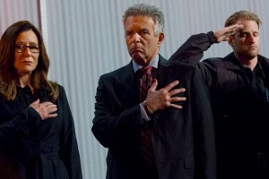 Major Crimes Targets of Opportunity Season 4 Episode 7