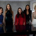 Pretty Little Liars Game Over, Charles Season 6 Episode 10 (10)