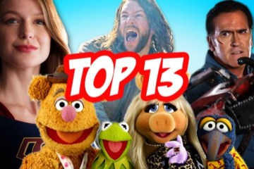 Top 13 New TV Shows Fall 2015