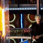 """Doctor Who """"The Girl Who Died"""" Season 9 Episode 5 (2)"""