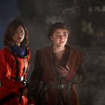 """Doctor Who """"The Girl Who Died"""" Season 9 Episode 5 (1)"""