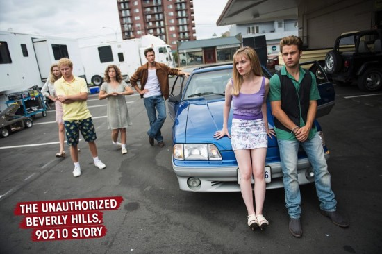 The Unauthorized Beverly Hills, 90210