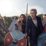 """Doctor Who """"The Girl Who Died"""" Season 9 Episode 5 (6)"""