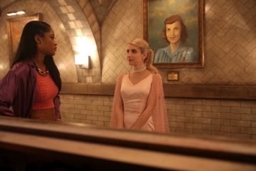 "Scream Queens (FOX) ""Seven Minutes in Hell"" Episode 6 (4)"