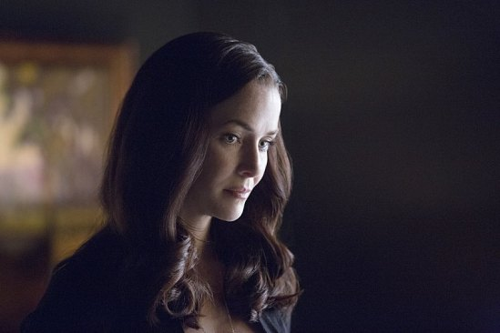 The Vampire Diaries Day One of Twenty-Two Thousand, Give or Take (12)