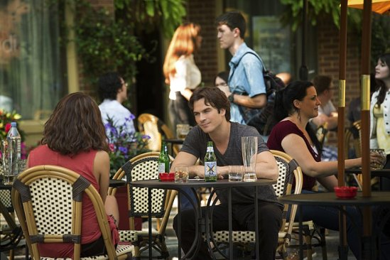 The Vampire Diaries Day One of Twenty-Two Thousand, Give or Take (9)