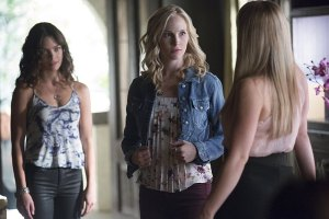 The Vampire Diaries Day One of Twenty-Two Thousand, Give or Take (6)