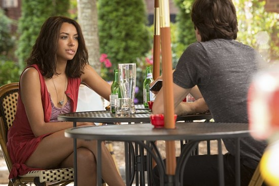 The Vampire Diaries Day One of Twenty-Two Thousand, Give or Take (5)