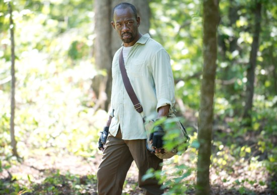 The Walking Dead First Time Again (2)