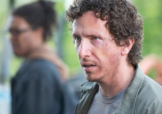 The Walking Dead First Time Again (5)