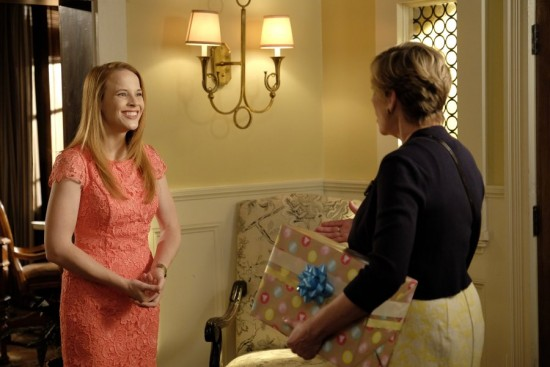 """Switched at Birth """"A Mad Tea Party"""" Season 4 Episode 19 (1)"""