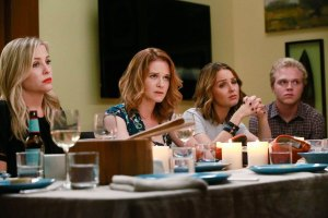 """Grey's Anatomy """"Guess Who's Coming to Dinner"""" Season 12 Episode 5 (2)"""