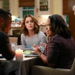 "Grey's Anatomy ""Guess Who's Coming to Dinner"" Season 12 Episode 5 (1)"