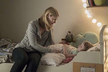 Homeland Separation Anxiety Season 5 Premiere 2015 (4)