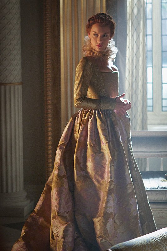 """Reign """"Three Queens, Two Tigers"""" Season 3 Premiere 2015 (7)"""